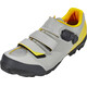 Shimano SH-ME3 Shoes yellow/grey